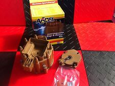 ACCEL HEI CAP AND ROTOR KIT