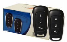 Prestige Car Alarm System 2 Remotes Brand New APS25E (Replace APS25C)