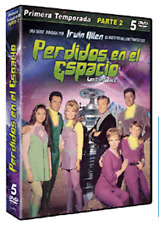 Lost In Space - Perdidos En El Espacio : 1ª Temporada - 2ª Parte  (5 DVD)