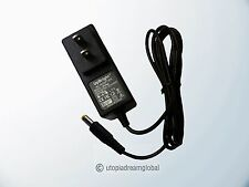 5.8V-6V AC Adapter For The Singing Machine IN-385W CD Player Karaoke System