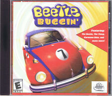 Beetle Buggin' (PC, 2000, Infogrames)