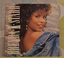 BRENDA K. STARR - Self-Titled [Vinyl LP,1987] USA Import MCA-42088 Soul Pop *EXC