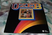 Uzeb~Self Titled~Radio Canada International RCI-532~IMPORT~FAST SHIPPING
