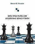 Data Structures and Algorithms Using Python by Rance D. Necaise (2010,...