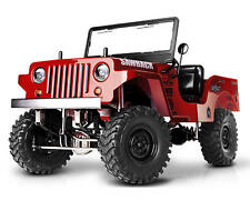GMA52000 Gmade Sawback 1/10 Rock Crawler Kit
