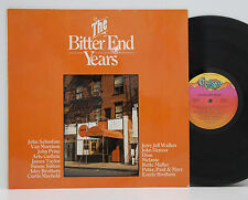 The Bitter End Years       Van Morrison      Various         NM # V