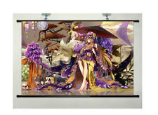 Anime Home Decor Sexy Girls painting Wall poster Scroll Touhou Project Yukari Ya