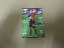 Carte Total Panini - Foot 2015/16 - N°178 - Rennes - Vincent Pajot