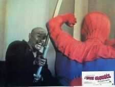 NICHOLAS HAMMOND THE AMAZING SPIDER-MAN 1978 VINTAGE LOBBY CARD ORIGINAL #7