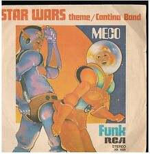 17097 - MECO - STAR WARS THEME / CANTINA BAND