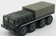 MAZ-535A Russian Cold War Transport Vehicle 1:72 scale Die Cast Model