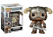 Funko Pop! Skyrim Dovahkiin Video Game Vinyl Figure