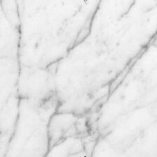 "18""X18"" Bianco Carrara Honed Marble Tile Floor Wall $7.95 sq/ft - 99 S/F"
