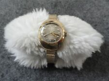 Vintage Bulova Automatic Ladies Watch - Problem