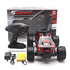 Electric 1/16 4WD Off Road High Speed Remote Control Racing Car Truck Toy Gift