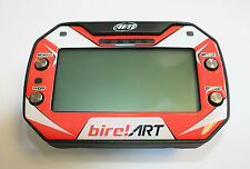 BIREL ART STYLE GEL STICKER FOR MYCHRON 5 - KARTING