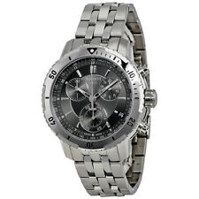 Tissot PRS 200 Stainless Steel Mens Watch T0674171105100-AU