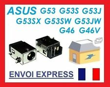 Asus G53 G53S G53J G53SW G53SX G53JW-3DE G53JW-A1 G53S1A DC Power Jack Connector