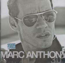 CD - Marc Anthony NEW 3.0 / 10 Tracks UPC: 888837222020 FAST SHIPPING !
