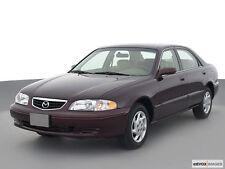 Mazda: 626 LX Sedan 4-Door