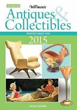 Warman's Antiques and Collectibles 2015