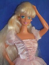 Barbie Doll ~With Princess Style Dress ~ for Play/OOAK