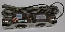 COTI GLOBAL SENSORS INC.100K SS WELDED LOAD CELL CG-BLC-2