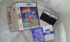Super Smash TV - Sega Master System (PAL)