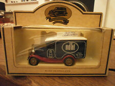 Lledo Days Gone 1934 Model A Ford Van with ndbi decals