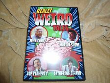 Really Weird Tales (1 Disc DVD) [TV Movie 1987]