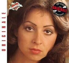 VICKY LEANDROS - ICH LIEBE DAS LEBEN (ORIGINALE)  CD NEU