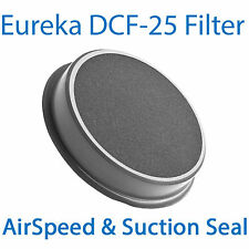 Eureka DCF-25 Filter for AirSpeed and Suction Seal Vacuums *Replaces Part# 67600