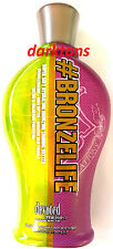 Devoted Creations #Bronzelife Hydrating Bronzing Tanning Bed Lotion Bronze Life