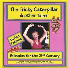 The Tricky Caterpillar & other Tales