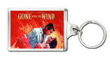 GONE WITH THE WIND 1939 KEYRING LLAVERO