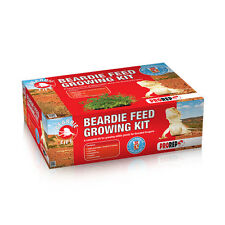 ProRep Beardie Feed Growing Kit Natural Weeds and Plants seeds