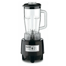 Waring HGB146 Commercial Bar Food Blender 48-Ounce Jar Container Heavy Duty 2 sp