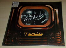FAMILY-BANDSTAND-2015 REMASTERED 180g VINYL LP-REPLICA TV SLEEVE-NEW