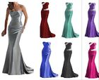 Hot Long Evening/Prom Dress/Party/Formal Gown Wedding Gown Sz 6 8 10 12 14 16