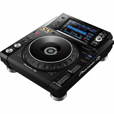 Pioneer XDJ-1000MK2 Professional Digital DJ Multiplayer XDJ-1000MKII Brand New