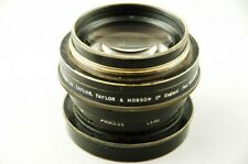 "Taylor Hobson Cooke 18""  f10, Apochromatic Process lens,"