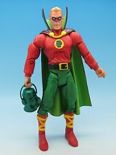"DC Universe Classics (Golden Age) Green Lantern Alan Scott (Wave 14) 6"" Figure"
