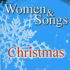 Women & Songs Christmas by Various Artists