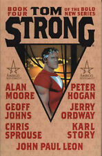 Tom Strong: Bk. 4 by Alan Moore, Chris Sprouse (Hardback, 2005)