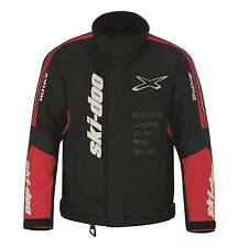 Ski-Doo X-Team Winter Jacket Size L Red - 4407200930