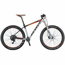 Scott Scale 710 Plus 27.5 Inch Plus Hardtail Mountain Bike/MTB - Small (15 Inch)