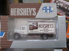AHL American Highway Legends Hershey's Syrup truck 1:64 NEW IN PACKAGE
