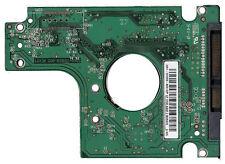 PCB Controller WD5000BEVT-00A03T0 2060-701609-002 Festplatten Elektronik