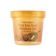 TONYMOLY Pure Eco Snail Moisture Gel - 300ml