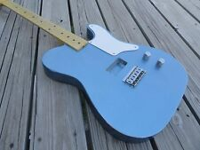 MJT Official Custom Order Aged Cabronita Body & USACG Neck Combo Kit Mark Jenny